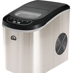 ICE102 Compact Ice Maker